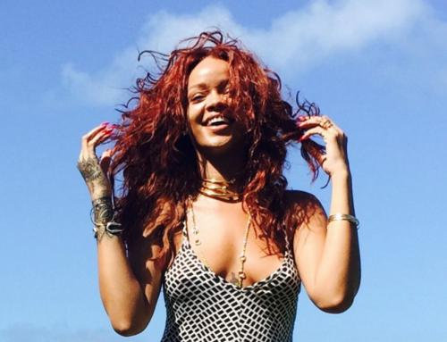 Rihanna ft. M.A.C.