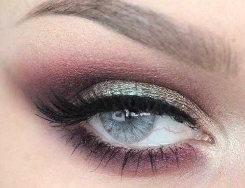 5x Christmas Make-up tutorials
