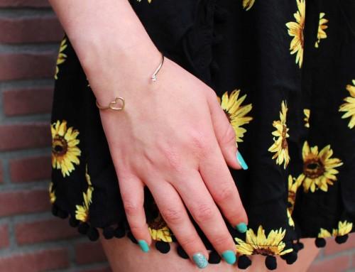Celebrate the summer with Celebrating Fashion