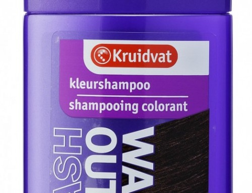 Kleurshampoo Wash In Wash Out