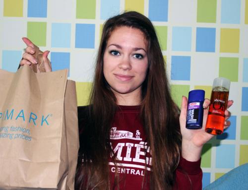 Shoplog Primark, Action en andere Goodies