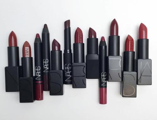 Dit is de perfecte kleur rode lipstick voor jou!