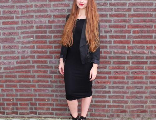 Dress to Impress met Celebrating Fashion