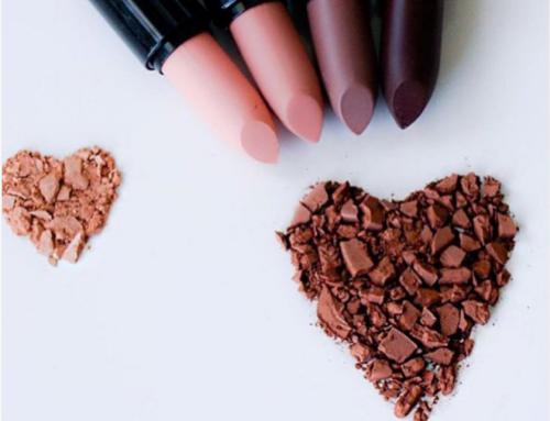 Een lipstick speciaal voor jou