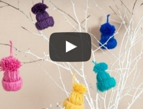DIY: Little Beanies