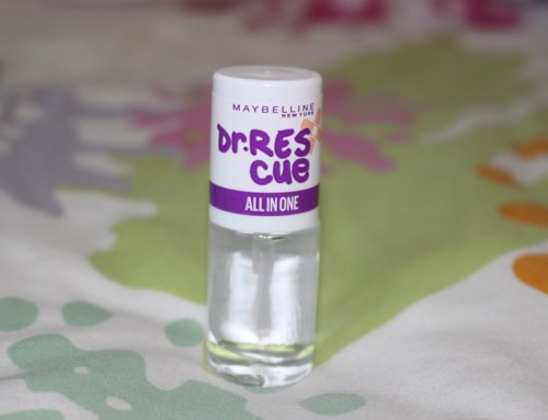 'Dr. Rescue all-in-one' by Maybelline