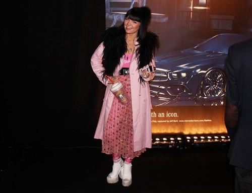 Outfits at Amsterdam Fashion Week 2016