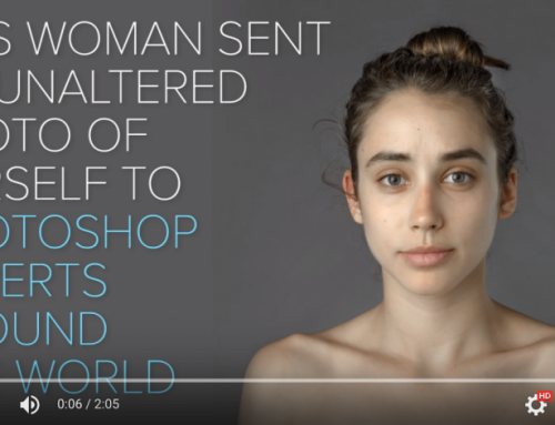 Beauty standards in de wereld