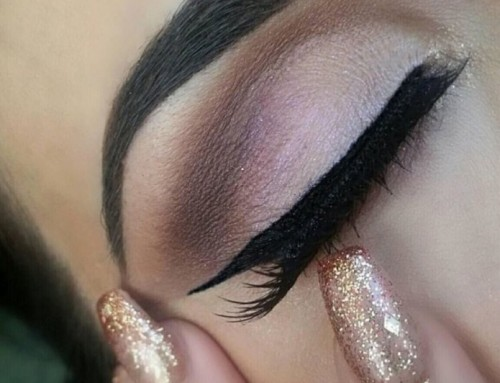 Winged eyeliner? Zo doe je dat!