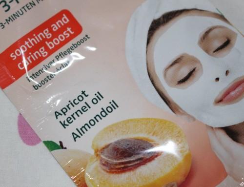 Boost je huid in drie minuten met abrikozen!
