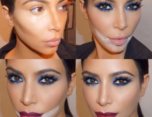 Zo blijft make-up op zijn plaats