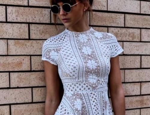 Voorkom gele vlekken in witte kleding