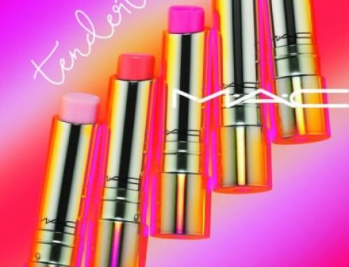 De lipstick die van kleur verandert!