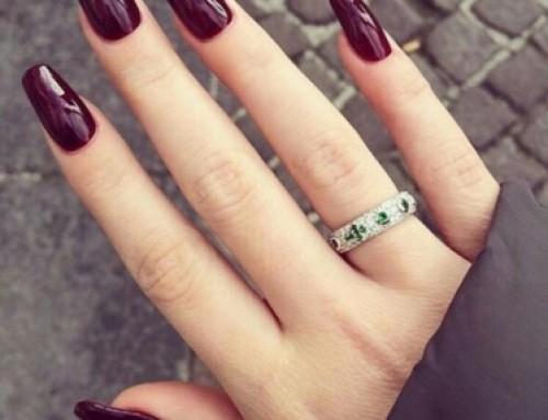 Must see nail-art designs