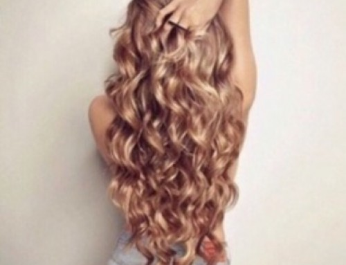 Zo krul je jouw haar zonder stijltang!