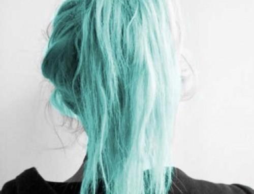 Zo maak je in 5 minuten een prachtige ponytail!