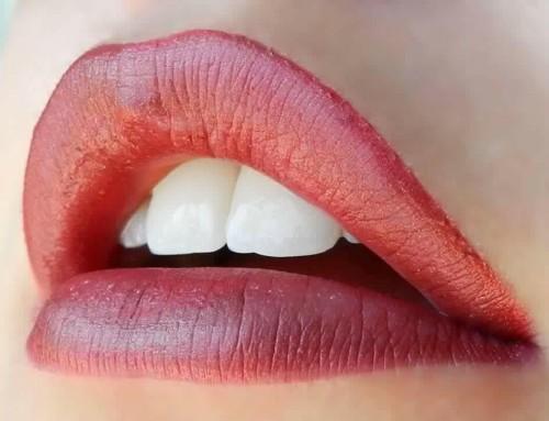 Deze liquid lipstick moet je zien!