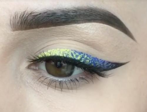 Met deze eyeliner val je zonder enige twijfel op!
