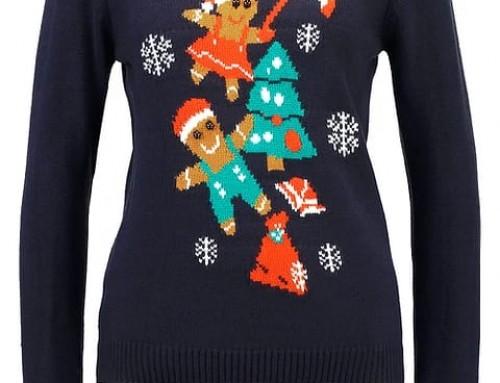 Love it or hate it: foute kersttruien dag!