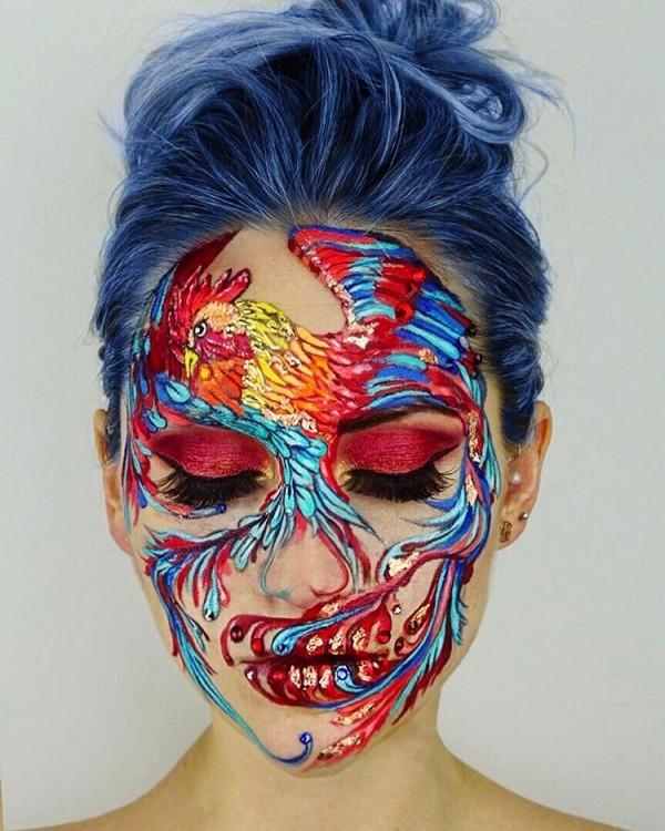 Vanessa Davis Make-up Artist