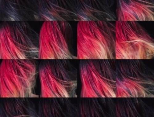 Kun je niet kiezen welke haarkleur je wil?