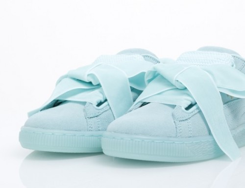 5x Toffe pastel sneakers
