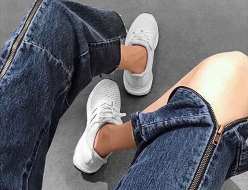 De nieuwste Levi's jeans al gezien?