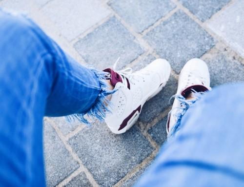Een custom jeans speciaal voor jou!