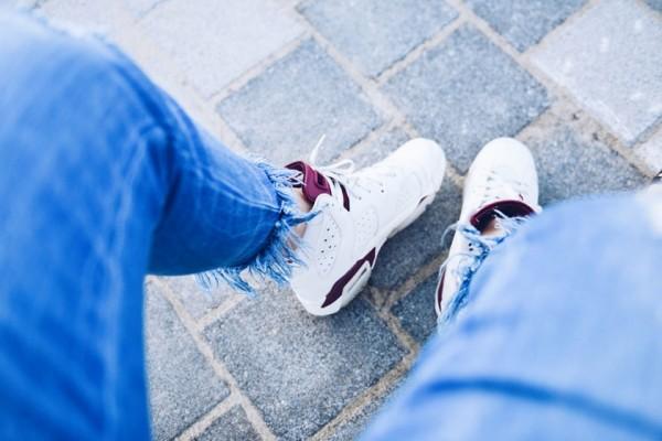 Custom jeans 3x1 Soho