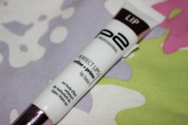 P2 Lip Base