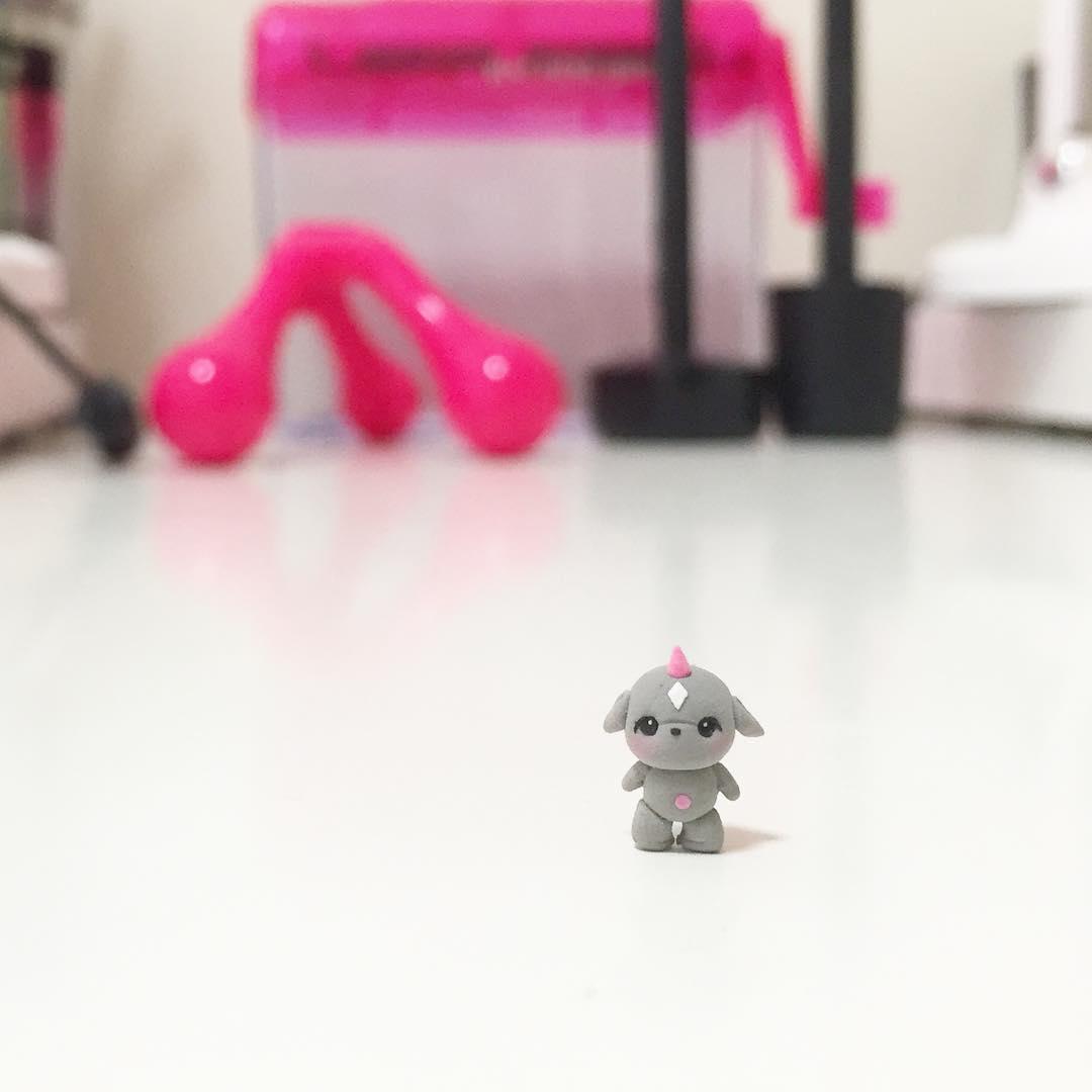 Tiny DIY Creaties Isabel Han