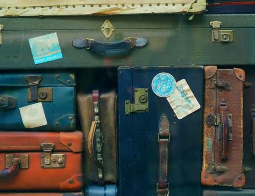 Koffer inpakken? Zo gaat het lukken!
