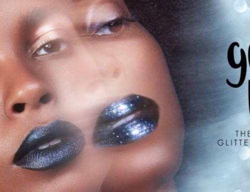Glitter Flip: Lipstick die van matte verandert in glitter