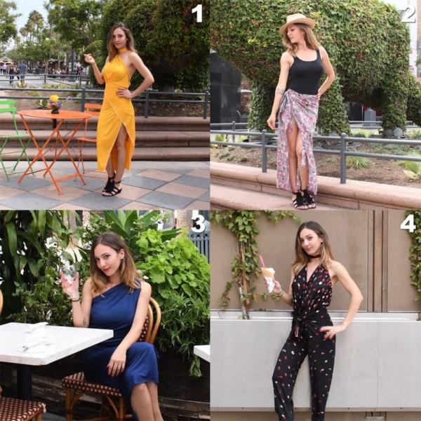 5 in 1 kledingstuk DIY