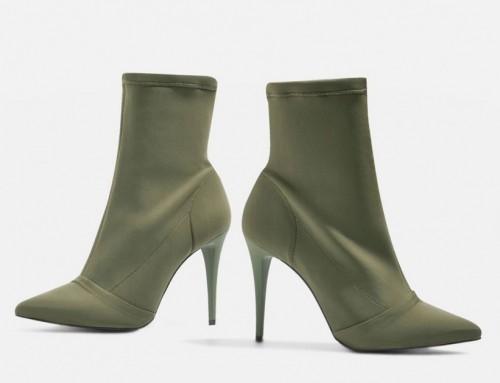 Heb jij jouw Sock Boots al klaarstaan?