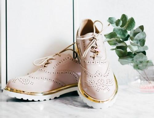 Dit is het perfecte excuus voor meer schoenen!