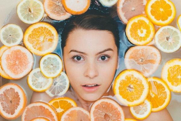 Superfoods als huidverzorging