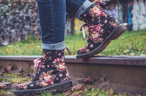 Nieuwe schoenen herfst/winter 2017
