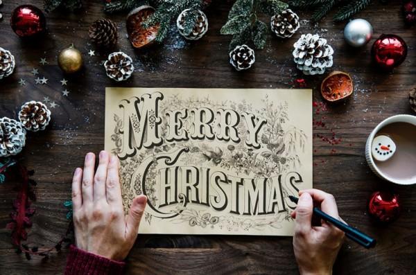 Kerstmis DIY's