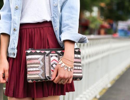 Zoveel mag jouw tas maximaal wegen