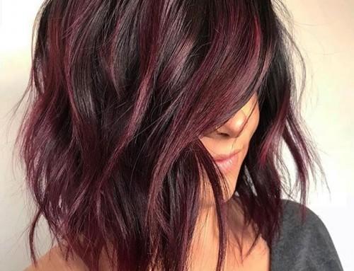 New year, new hair! Dit is DE nieuwe haarkleur