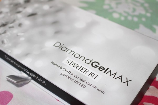 DiamondGelMAX kit