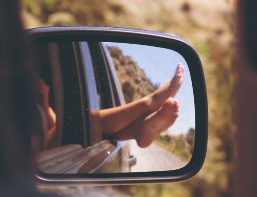 Tips voor mooie voeten tijdens de lente en zomer!