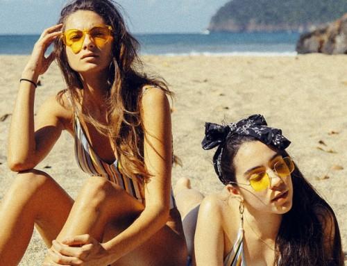 Verwijder krassen van je zonnebril in een handomdraai!