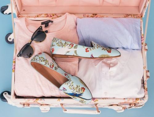 Koffer kwijt… En dan?!