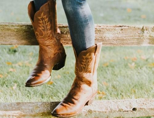 Dit zijn de laarzen voor komende winter