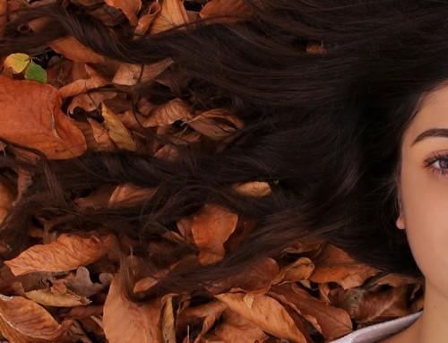 Last van haaruitval in de herfst?