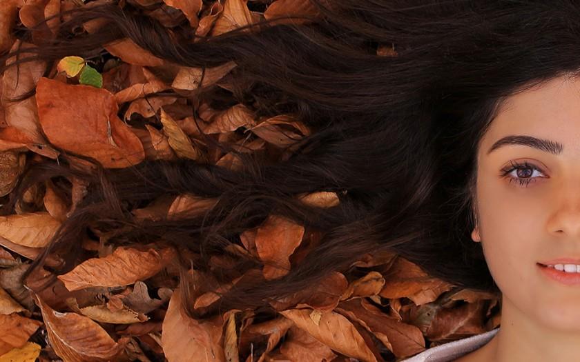 Haaruitval in de herfst